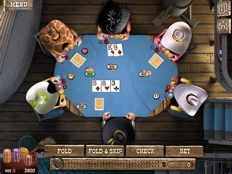 governor  poker  premium edition   trial version    purchase