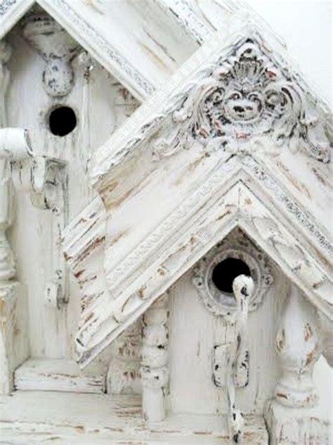 shabby chic bird pictures best 25 shabby chic birdhouse ideas on keep