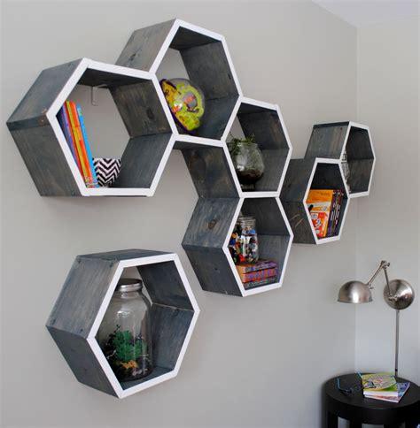 best 25 honeycomb shelves ideas on