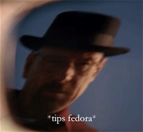Fedora Meme - jerry messing s fedora photo