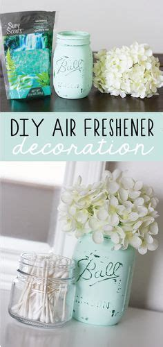 Diy Air Freshener Bags And Simple Thanksgiving Cookie Jar Gift For