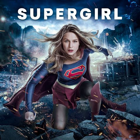 fresh off the boat season 3 vostfr supergirl cw promos television promos