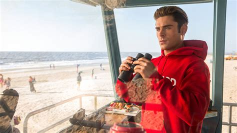 baywatch 2017 film location box office baywatch dives in with 1 25 million on