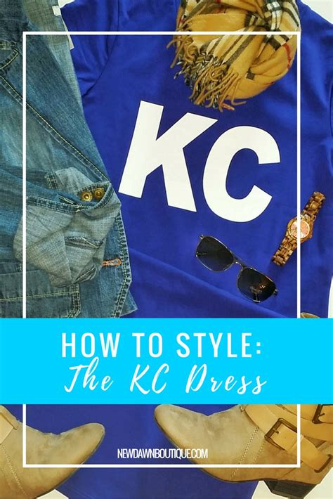 Dress Kc how to style the kc dress new boutique