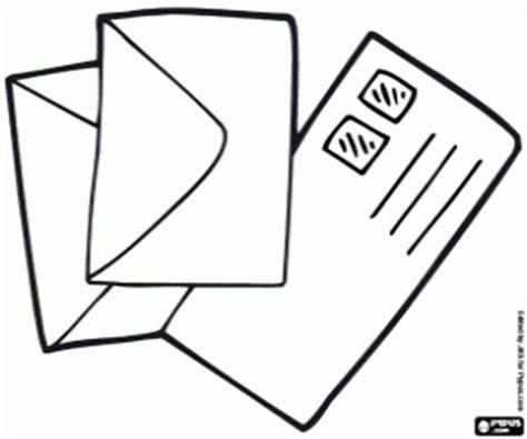 imagenes para pintar tamaño carta juegos de correo para colorear imprimir y pintar
