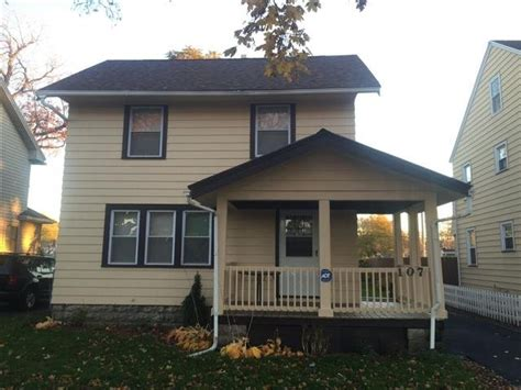 4 bedroom house for rent rochester ny house for rent in 107 reliance st rochester ny