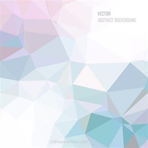 illustrator pattern background color light color polygonal triangular background illustrator