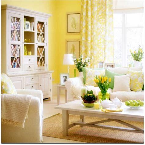 spring home decor spring 2012 interior decor trends