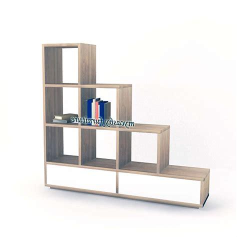 buat rak buku simple 47 desain rak buku minimalis modern tercantik ndik home