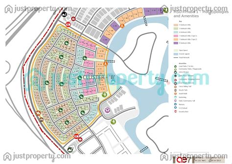 District One Dubai Floor Plans - meydan sobha master plans floor plans justproperty