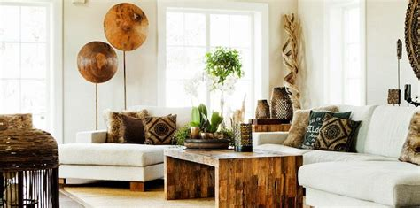 arredamento naturale quattro consigli per arredare la casa in stile naturale
