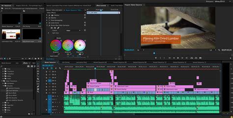 tutorial adobe premiere pro cc 2015 adobe fixes bugs in first premiere pro cc 2015 update