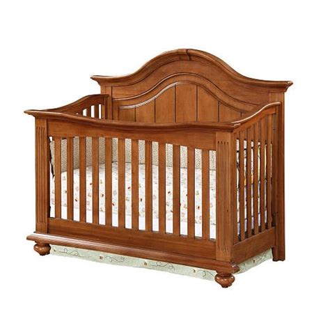 baby cache melbourne lifetime crib fawn the baby barn