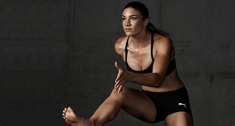 olympians in profile michelle jenneke who magazine