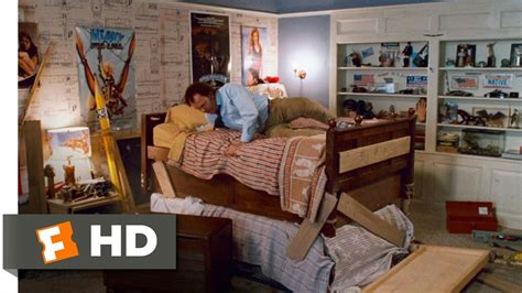 Stepbrothers Bunk Beds Step Brothers 3 8 Clip Bunk Beds 2008 Hd Will Ferrel C Reilly