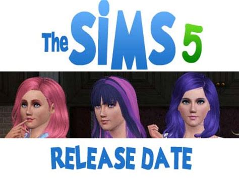 sims 5 game release date, features and news