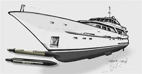 yacht boat design superyacht uk young designer competition 2018 the