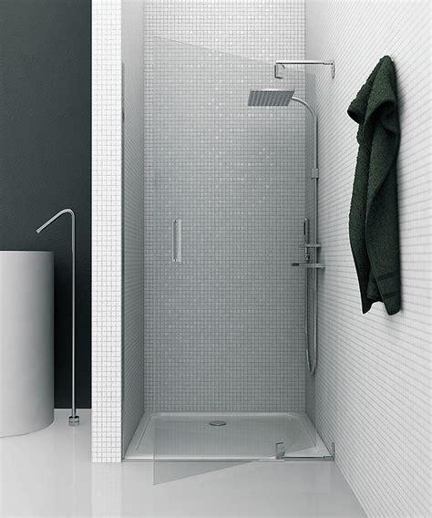 box doccia gal gal presenta pivot il box doccia su misura con apertura a