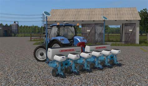 ls plus la monosem ng plus 3 for ls 17 farming simulator 2017 mod