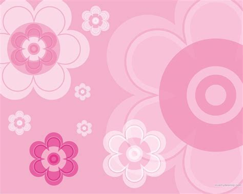 pink wallpaper decor cute pink wallpapers wallpaper cave