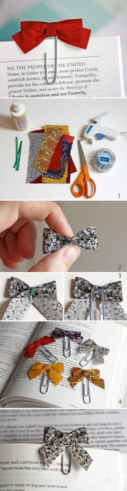 creative ideas diy and ribbon 2874 best images about diy crafts on creative bookmarks bookmark ideas and books