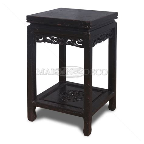 Nakas Side Table Lemari Laci sbs 222 m nakas taichi with carving maison et deco factory of a furniture in