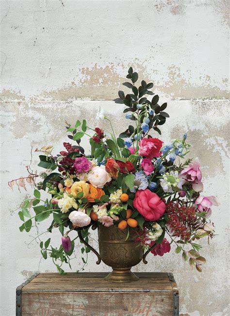 Flower Vase Arrangements by Best 20 Beautiful Flower Arrangements Ideas On