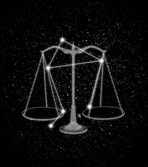 libra constellation tattoo libra the scales libra scale and