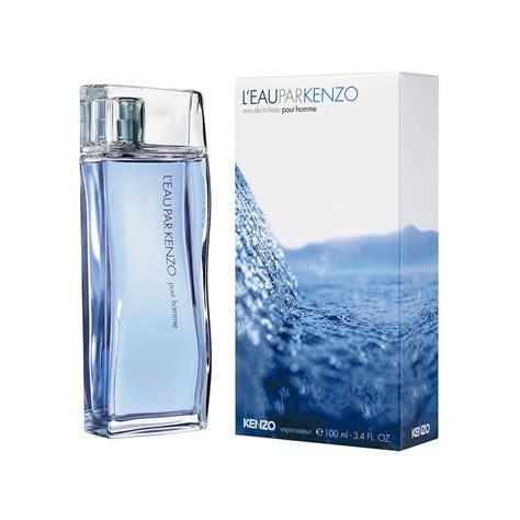 L Fragrance by Kenzo L Eau Par Kenzo Pour Femme Perfume 100ml Kenzo Fragrance