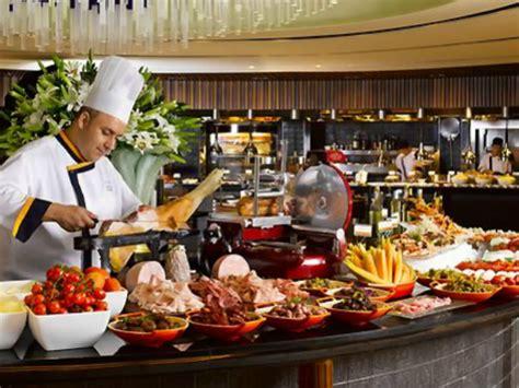 52 best buffets in singapore