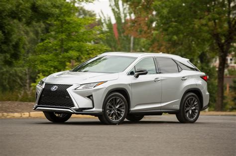 lexus sport car 2016 2016 lexus rx 350 f sport car interior design