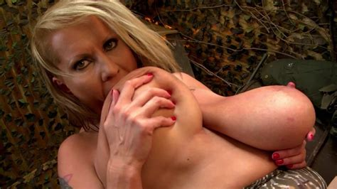 Sexy Milf Laura M Shows Her Boobies Xbabe Video