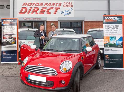 Car Garages In Dartford by Sogefi Turbo Jackpot For Dartford Garage Garagewire
