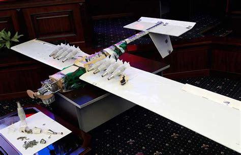 Drone Di Pasar Gembrong drone yang serang pangkalan rusia dijual di pasar gelap