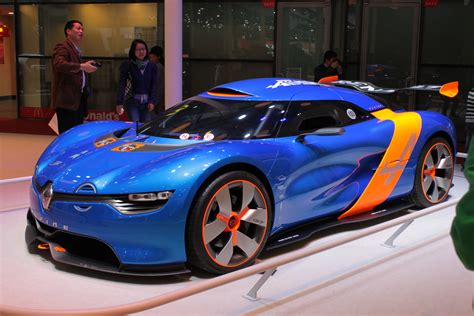 renault alpine renault buys caterham stake in alpine as anglo french deal