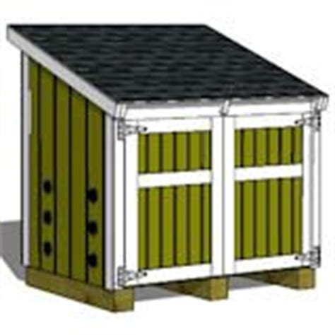 Free Generator Shed Plans by Generator Shed On Sheds Shed Plans And Pallet Shed
