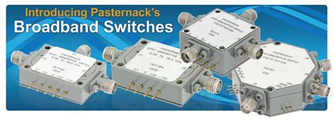 pin diode rf switch high frequency pin diode rf switches