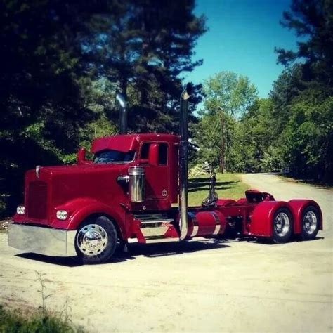 outlaw truck quot outlaw trucking quot custom semis