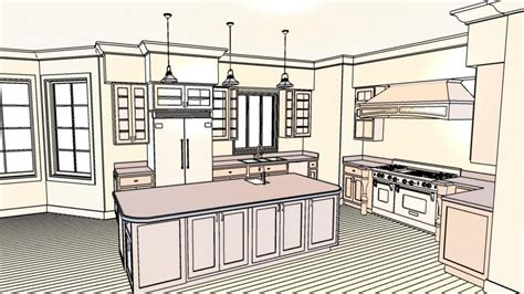 kitchen office furniture draw your own kitchen plans