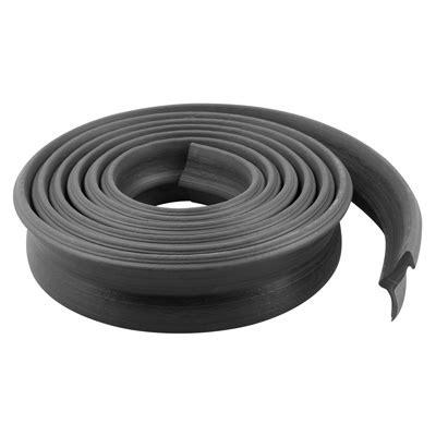Vinyl Rubber Garage Door Bottom Seal Weatherstrip Black Rubber For Bottom Of Garage Door