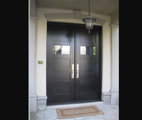 Home Exterior Design Toronto exterior doors double entry doors amberwood doors inc