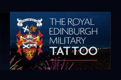 edinburgh tattoo royal box pin pin military tattoos tattoo designs edinburgh picture