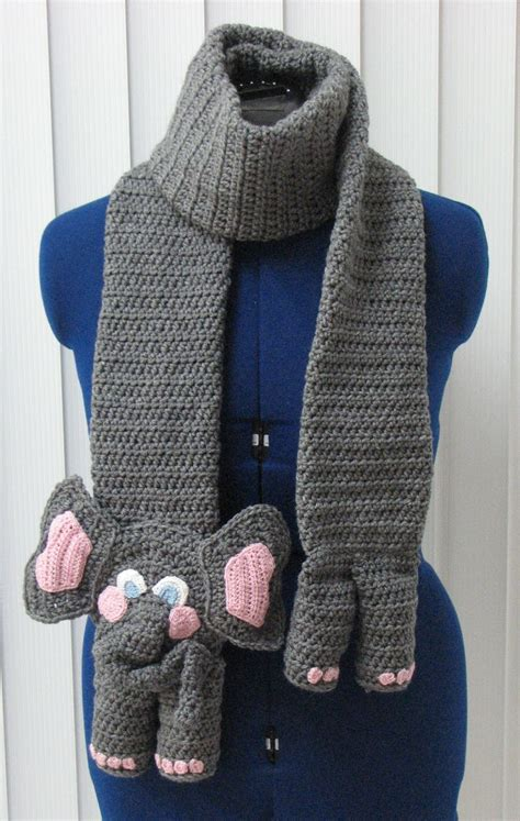donna s crochet designs of free patterns elephant