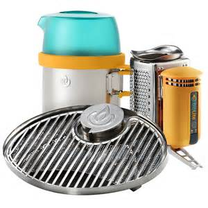 Usb Vaccum Biolite Campstove Bundle Bl Cxa B Amp H Photo Video
