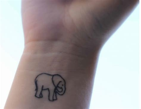 tattoo elephant tumblr mymangotree