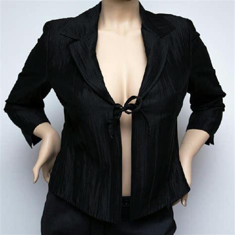 7 Gorgeous Blazers by 89 Maxmara Jackets Blazers Maxmara Beautiful