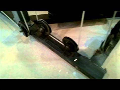 weider pro 3770 home system cable routing