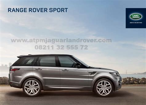 land rover indonesia range rover sport indonesia