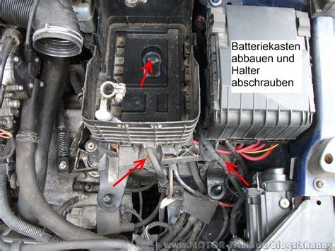 Battery Evercross 4l C Original zms und getriebe wechseln anleitung f 252 r passat b6 3c cc