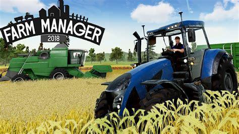 les affamés 2018 torrent download farm manager 2018 em portugu 234 s 187 games torrents